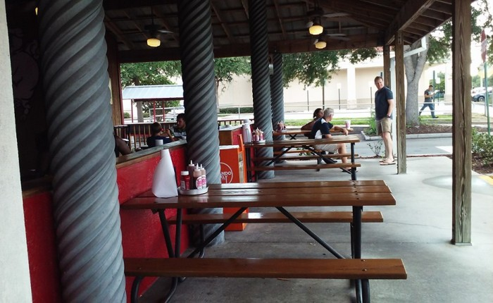 Bubbalou's Bodacious Barbecue is As Good As It Gets