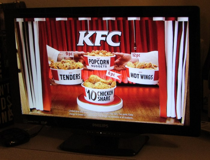 One of Life's Unsolved Mysteries–KFC and Gravy