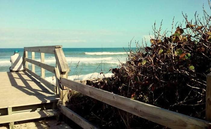 Fave Fotos — Yes, It's a Beach ShotAgain!
