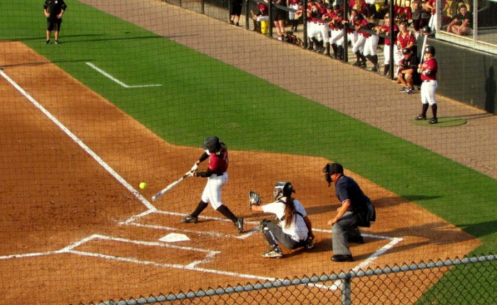 Noles Beat Knights 4-0 in Wednesday Softball Action