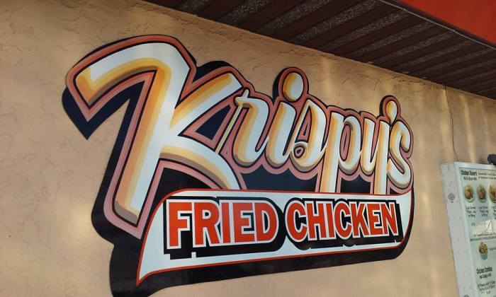 Krispy's Chicken in Groveland is Heaven-on-Earth for Folks Who Love Real Food