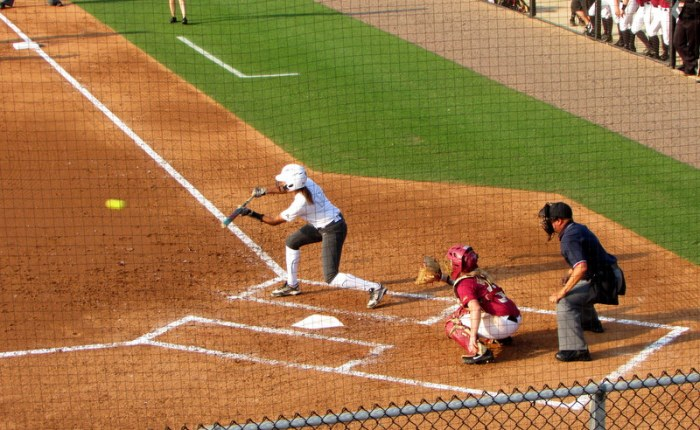 Knights Knocked Out of AAC Softball Championship Tourney by Lowly EastCarolina