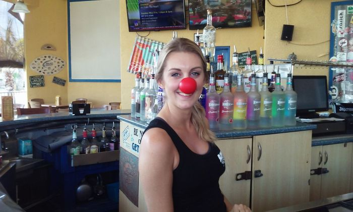 Red Nose Day is Tomorrow! Better Get YourNose!