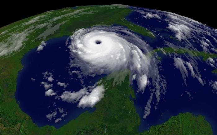 Hurricane Harvey Hits Houston and It's Not OverYet!