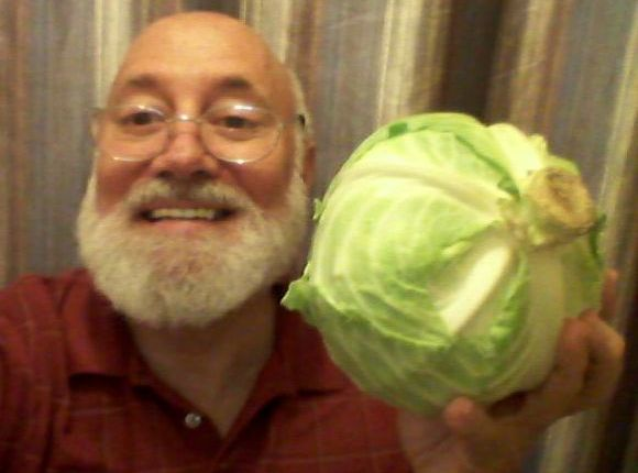 Today is National Cabbage Day!