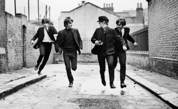 Paul McCartney and JamesCorden…