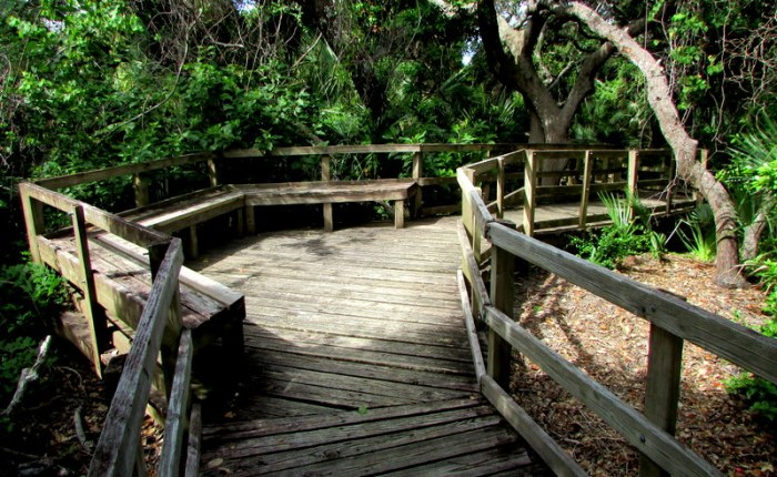 Greenways and Trails in Florida