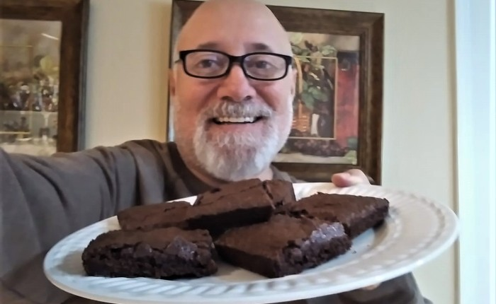 It's National BrownieDay